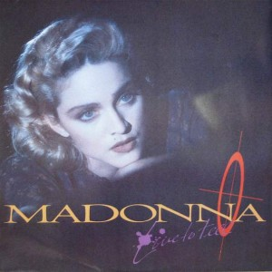 Madonna - Live To Tell - Sire - W8717T, Sire - 920 461-0, Sire - W 8717(T), Sire - 920461-0