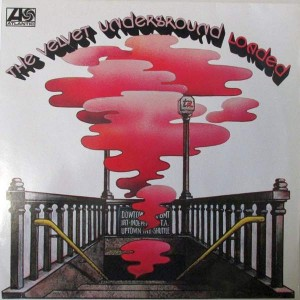 The Velvet Underground - Loaded - Atlantic - K40113, Atlantic - K 40 113