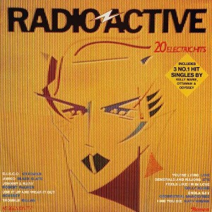 Various - Radio Active - Ronco - RTL 2049