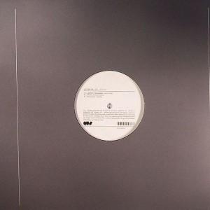 Various - All Night Long EP 2 - Aus Music - AUS0920