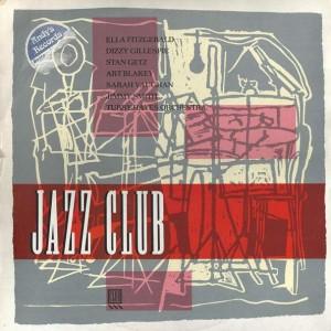 Various - Jazz Club - Club - JABB 3, Club - 816 081-1