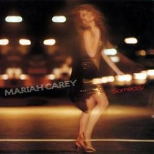 Mariah Carey - Someday - CBS - 656583 6