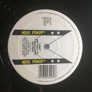 Dee-J Beast - Jump - Meal Power - MP 875467-29