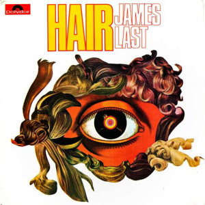 James Last - Hair - Polydor - 249 327