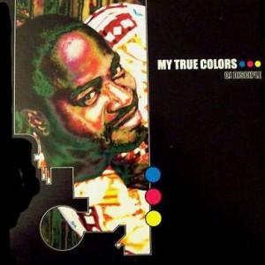 DJ Disciple - My True Colors LP - Catch 22 Recordings - CATCH 015