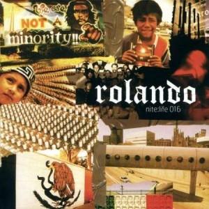 DJ Rolando - Nite:Life 016 - NRK Sound Division - NRKMX016