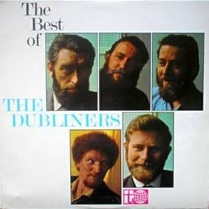 The Dubliners - The Best Of The Dubliners - Transatlantic Records - TRA 158