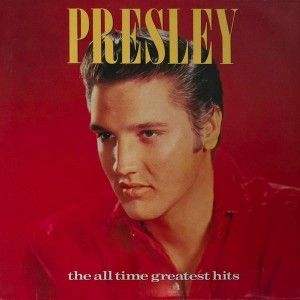 Elvis Presley - The All Time Greatest Hits - RCA - PL 90100 (2)