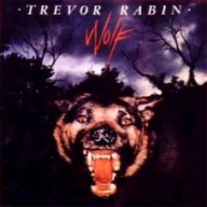 Trevor Rabin - Wolf - Chrysalis - CHR 1293