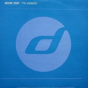 Kevin Yost - 7th Heaven - Distance - Di 2037