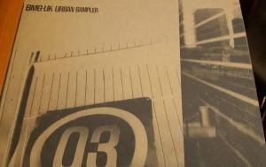 Various - BMG Urban Sampler 03 - BMG UK & Ireland - URBAN12 003