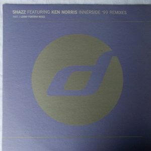 Shazz - Innerside '99 Remixes - Part 2 - Distance - Di1438