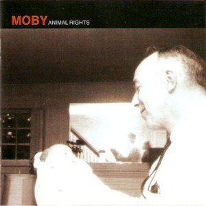 Moby - Animal Rights - Mute - 724384223427, Labels - 724384223427