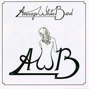 Average White Band - AWB - RCA International - INTS 5049, RCA International - NL 13094