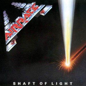 Airrace - Shaft Of Light - Atco Records - 790 219-1