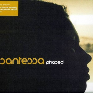 Santessa - Phased - Disco Volante - DVS-1004-VT2