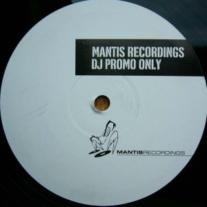 Atjazz - Touch The Sun - Mantis Recordings - MANT 010