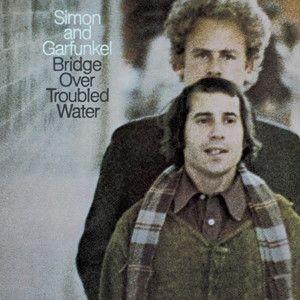 Simon & Garfunkel - Bridge Over Troubled Water - CBS - 63699, CBS - CBS 63699
