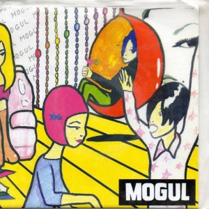 Mogul - I Was Starving Hungry (In Tescos) - Fortuna POP! - FPOP14
