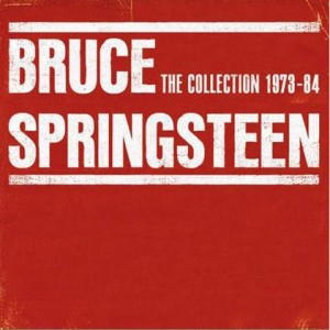 Bruce Springsteen - The Collection 1973-84 - Columbia - 88697747712 6, Legacy - 88697747712 6, Sony Music - 88697747712 6