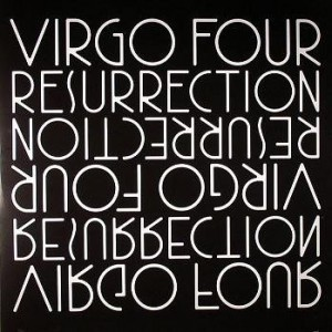 Virgo Four - It's A Crime Remixes - Rush Hour Recordings - RH 113-12
