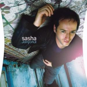 Sasha - Involver - Global Underground - GUSA001CDX