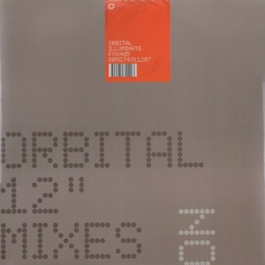 Orbital - Illuminate - FFRR - FXX405, FFRR - 809274311207, FFRR - 0927431120