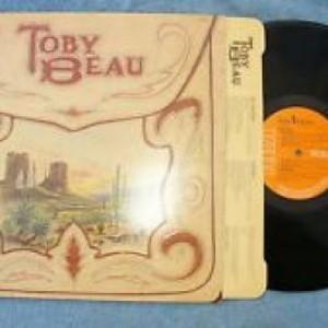 Toby Beau - Toby Beau - RCA - PL 12771