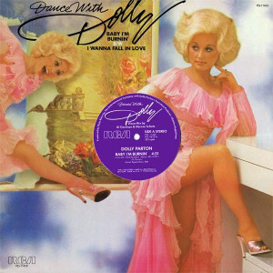 Dolly Parton - Dance With Dolly - RCA - PD-11425