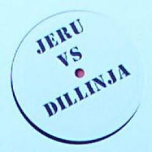 Jeru The Damaja vs Dillinja - Me Or The Papes - London Records - FXXDJ 302