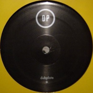 Dubtribe Sound System - Anthology 1 - DP (Dubplate) Records - DP 01