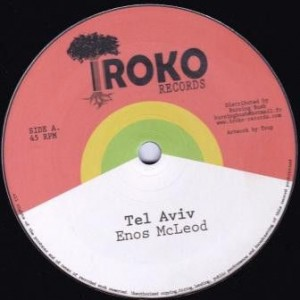 Enos McLeod - Tel Aviv - Iroko Records - BB09