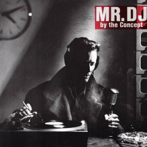 The Concept - Mr. D.J. - 4th & Broadway - 12 BRW 40, 4th & Broadway - 12BRW 40