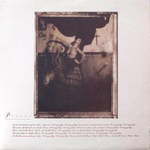 Pixies - Surfer Rosa - 4AD - CAD 803
