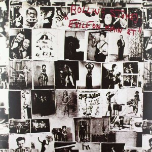 The Rolling Stones - Exile On Main St. - Rolling Stones Records - COC 69100