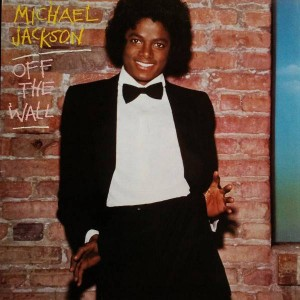 Michael Jackson - Off The Wall - Epic - EPC 450086 1, Epic - 450086 1