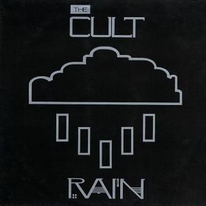 The Cult - Rain - Beggars Banquet - BEG147T