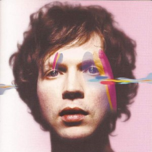 Beck - Sea Change - DGC - 0694933932-A