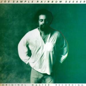Joe Sample - Rainbow Seeker - MCA Records - MCA-27072