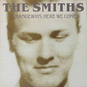 The Smiths - Strangeways, Here We Come - Rhino Records - 2564665879