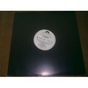 Xymox - Phoenix Of My Heart - Polydor - Pz 146 Dj, Polydor - 879 939-1