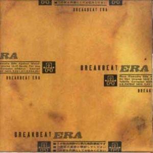 Breakbeat Era - Breakbeat Era - XL Recordings - XLT 95