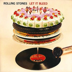 The Rolling Stones - Let It Bleed - ABKCO - 882 332-1