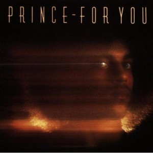 Prince - For You - Warner Bros. Records - WB K 56 989, Warner Bros. Records - K 56 989