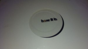Unknown Artist - How It Was - Not On Label - howit001