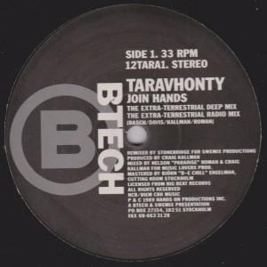 Taravhonty - Join Hands - Btech - 12 TARA 1