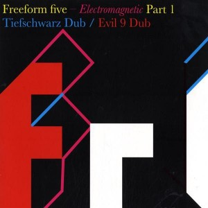 Freeform Five - Electromagnetic (Part 1) - Four Music - FOR 1107 6