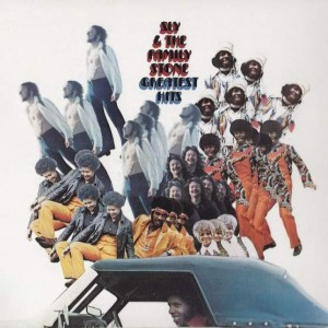 Sly & The Family Stone - Greatest Hits - Epic - 82876759102, Legacy - 82876759102