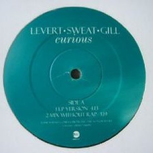 LSG - Curious - EastWest Records America - SAM3200