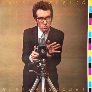 Elvis Costello - This Year's Model - Radar Records - RAD 3